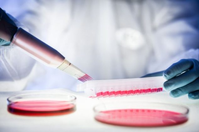 genetic testing for hereditary diseases