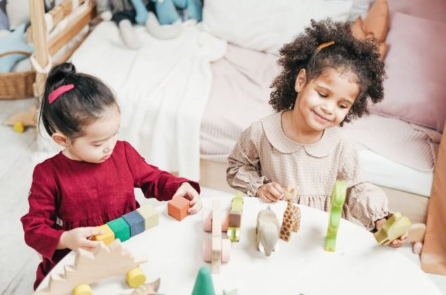 factors affecting early childhood development in preschool children