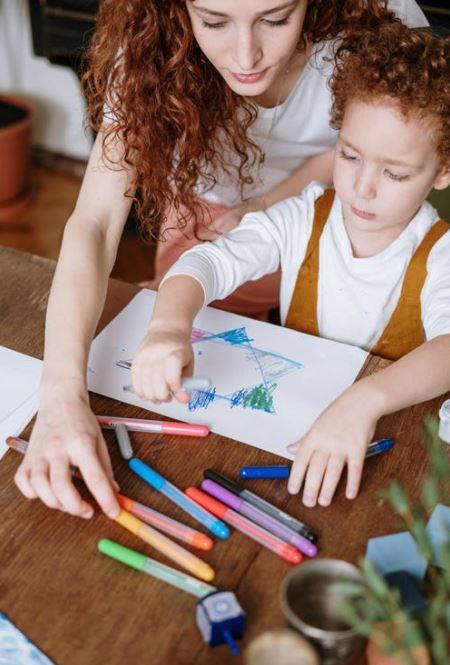 preschool for kids in Singapore