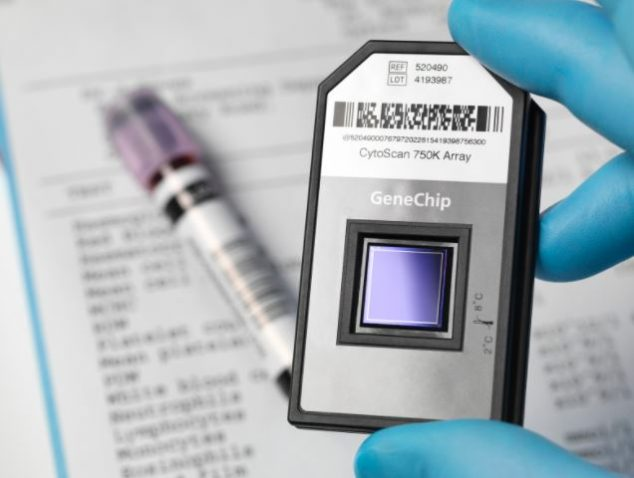 genetic testing for medical conditions and health issues